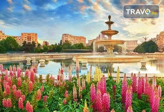 Екскурзия до Букурещ и Синая, Румъния! 2 нощувки със закуски, транспорт, екскурзовод и възможност за посещение на замъка на Дракула и Брашов! - Снимка 3