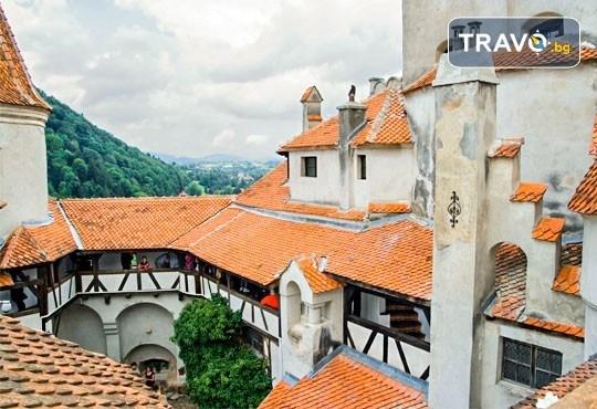 Екскурзия до Букурещ и Синая, Румъния! 2 нощувки със закуски, транспорт, екскурзовод и възможност за посещение на замъка на Дракула и Брашов! - Снимка 10