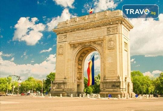 Екскурзия до Букурещ и Синая, Румъния! 2 нощувки със закуски, транспорт, екскурзовод и възможност за посещение на замъка на Дракула и Брашов! - Снимка 4