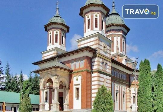 Екскурзия до Букурещ и Синая, Румъния! 2 нощувки със закуски, транспорт, екскурзовод и възможност за посещение на замъка на Дракула и Брашов! - Снимка 8