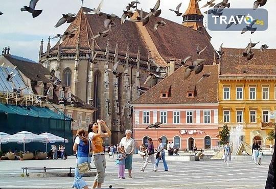 Екскурзия до Букурещ и Синая, Румъния! 2 нощувки със закуски, транспорт, екскурзовод и възможност за посещение на замъка на Дракула и Брашов! - Снимка 15