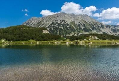 Еднодневна екскурзия през юни до връх Тодорка в Пирин с транспорт и планински водач от Еволюшън Травел! - Снимка