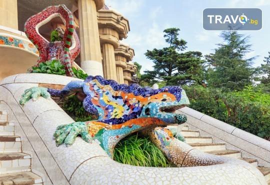 Екскурзия до прелестната Барселона през лятото! 3 нощувки със закуски, самолетен билет с включени летищни такси, транспорт с автобус и водач от Дари Травел! - Снимка 2