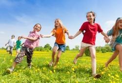Целодневна лятна занималня с много забавления и игри за 1 месец за Вашето дете от образователен център Смехурани! - Снимка