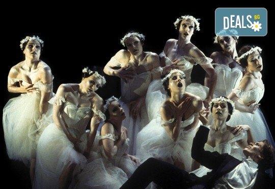 Кино Арена представя операта ФАУСТ, постановка на Дейвид Маквикър, спектакъл на Кралската опера в Лондон! Гледайте на 29 май, 1 и 2 юни, в страната - Снимка 2