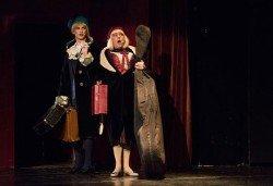 """Гледайте страхотната комедия """"Някои го предпочитат..."""" на 31.05. от 19.00 ч. в Младежки театър, билет за един! - Снимка"""