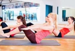 Гъвкаво и здраво тяло! 5 или 8 посещения на обедни тренировки по пилатес в Pro Sport във Варна! - Снимка