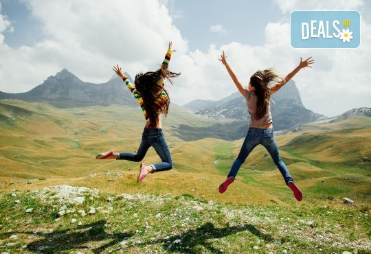 Приключение в Черна гора през юли! Екскурзия с 4 нощувки и 4 закуски, транспорт, планински водач, посещение на националните паркове Дурмитор и Суджеска! - Снимка 3