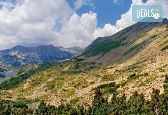 На планина и СПА през юли с Еволюшън Травел! 1 нощувка в хижа Вихрен, транспорт, планински водач и застраховка! - Снимка 3