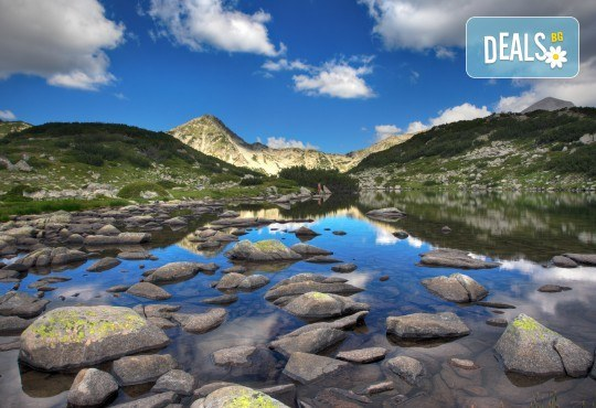 На планина и СПА през юли с Еволюшън Травел! 1 нощувка в хижа Вихрен, транспорт, планински водач и застраховка! - Снимка 4