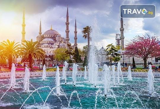 Лятна оферта за екскурзия до Истанбул и Одрин със Запрянов Травел! 2 нощувки със закуски в хотел 3*, транспорт и посещение на МОЛ Истанбул - Снимка 1