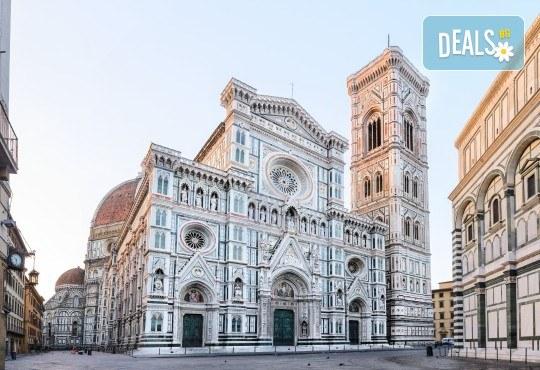 Класическа Италия през септември: 7 нощувки, 7 закуски, 5 вечери в хотели в Загреб, Лидо ди Йезоло, Рим, Флоренция, Верона, транспорт и програма в Пиза и Сан Марино! - Снимка 12