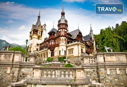 За 22 септември в Румъния! 2 нощувки със закуски в Синая, транспорт, посещение на двореца Пелеш! - Снимка 1