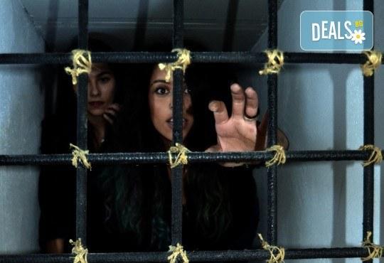 Забавление с приятели! 1 час отборна игра в escape стая ''Пътят към Безсмъртието'' от Quest Siberia! - Снимка 4