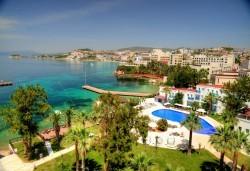 Почивка в края на септември в Кушадасъ, Турция! 7 нощувки на база Ultra All Inclusive в хотел LE BLEU 5*, възможност за транспорт - Снимка
