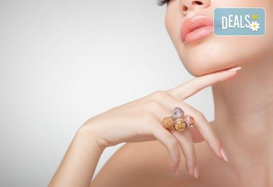 Погрижете се за Вашите ръце с дълбоко хидратираща парафинова терапия в NSB Beauty! - Снимка 1