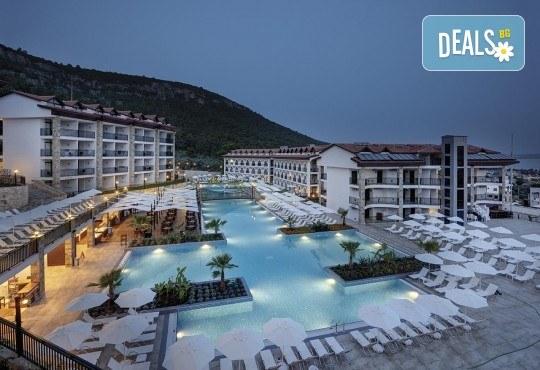Почивка в Дидим, Турция, юни: 7 нощувки All Inclusive, Ramada Resort & Aquapark Didim 4*