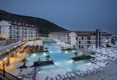 Last minute! Почивка през юни в RAMADA DIDIM & AQUAPARK 4*, Турция, с BELPREGO Travel: 7 нощувки на база All Inclusive, възможност за транспорт - Снимка