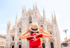 Екскурзия до Милано, Италия, с Дари Травел! Самолетен билет, 4 нощувки със закуски в хотел 2/3*, водач, обиколка в Милано и възможност за посещение на езерата Комо и Лугано! - thumb 5