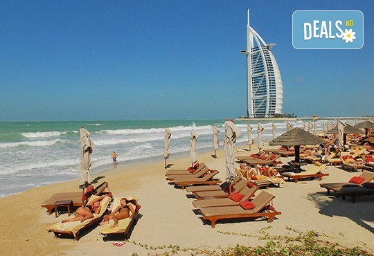 Екскурзия за 22 септември до екзотичния Дубай! 4 нощувки със закуски в хотел 3* или 4*, самолетен билет, ръчен багаж и трансфери! - Снимка 10