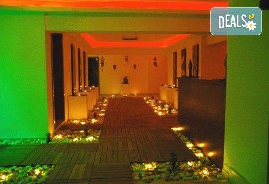 Почивка в края на лятото в Yelken Mandalinci SPA & Wallness Hotel 4*, Бодрум! 7 нощувки на база All Inclusive, възможност за транспорт! - Снимка 6