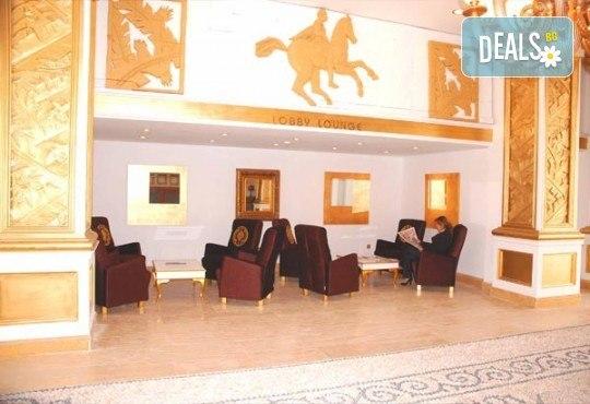 Почивка в края на лятото в Yelken Mandalinci SPA & Wallness Hotel 4*, Бодрум! 7 нощувки на база All Inclusive, възможност за транспорт! - Снимка 3