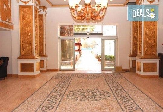 Почивка в края на лятото в Yelken Mandalinci SPA & Wallness Hotel 4*, Бодрум! 7 нощувки на база All Inclusive, възможност за транспорт! - Снимка 4