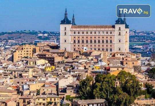 Самолетна екскурзия до Мадрид с Дари Травел през октомври! Самолетен билет, 3 нощувки със закуски в хотел 3*, водач, програма в Мадрид и възможност за посещение на Толедо - Снимка 15