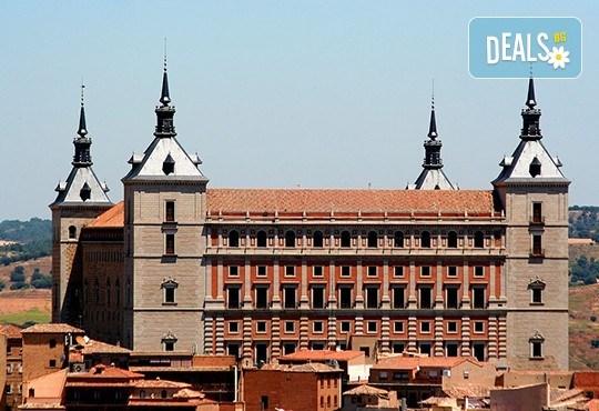 Самолетна екскурзия до Мадрид с Дари Травел през октомври! Самолетен билет, 3 нощувки със закуски в хотел 3*, водач, програма в Мадрид и възможност за посещение на Толедо - Снимка 14
