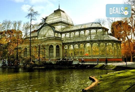 Самолетна екскурзия до Мадрид с Дари Травел през октомври! Самолетен билет, 3 нощувки със закуски в хотел 3*, водач, програма в Мадрид и възможност за посещение на Толедо - Снимка 11
