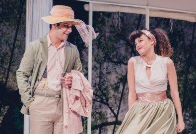 Две комедии на Уди Алън и Нийл Саймън на сцената на Театър ''София''! ''Олд Сейбрук'' и ''Последният страстен любовник'' на 22.06. от 19 ч., билет за един! - Снимка