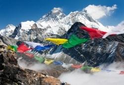 Пътуване до Непал с водач с български език! Самолетен билет, летищни такси и включен багаж, всички трансфери, 9 нощувки пълен пансион, екскурзии, входни такси, възможност за полет над Еверест - Снимка