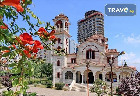 Екскурзия през септември до Охрид, Скопие, Тирана и Дуръс! 2 нощувки със закуски, транспорт и екскурзовод от туроператор Поход! - Снимка 13