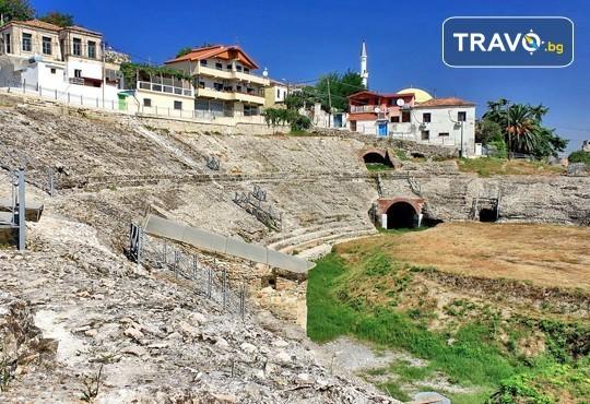 Екскурзия през септември до Охрид, Скопие, Тирана и Дуръс! 2 нощувки със закуски, транспорт и екскурзовод от туроператор Поход! - Снимка 11