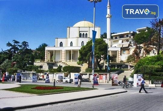 Екскурзия през септември до Охрид, Скопие, Тирана и Дуръс! 2 нощувки със закуски, транспорт и екскурзовод от туроператор Поход! - Снимка 12