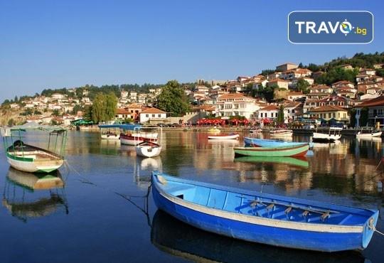 Екскурзия през септември до Охрид, Скопие, Тирана и Дуръс! 2 нощувки със закуски, транспорт и екскурзовод от туроператор Поход! - Снимка 1