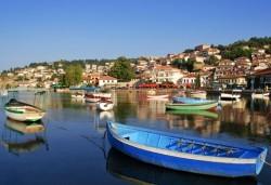 Екскурзия за 22 септември до Охрид, Скопие, Тирана и Дуръс! 2 нощувки със закуски, транспорт и екскурзовод от туроператор Поход! - Снимка