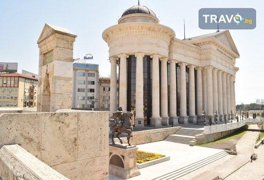 Екскурзия през септември до Охрид, Скопие, Тирана и Дуръс! 2 нощувки със закуски, транспорт и екскурзовод от туроператор Поход! - Снимка 7