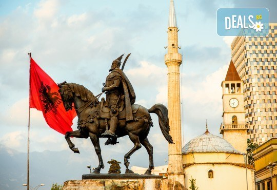 Екскурзия през септември до Охрид, Скопие, Тирана и Дуръс! 2 нощувки със закуски, транспорт и екскурзовод от туроператор Поход! - Снимка 14