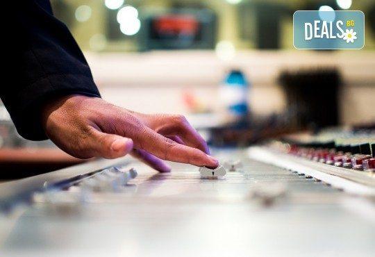 4 часа DJ-водещ с апаратура за Вашето фирмено парти или рожден ден от Парти агенция Happy event! - Снимка 3