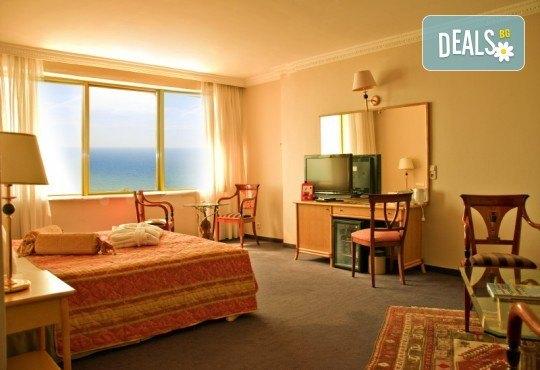Лятна СПА почивка в Кумбургаз, Истанбул, с Караджъ Турс! 2 нощувки със закуски в Kumburgaz Marin Princess Hotel 5*, ползване на сауна, турска баня, джакузи и басейни! - Снимка 4