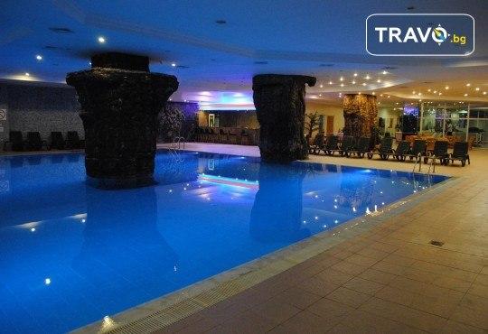 Лятна СПА почивка в Кумбургаз, Истанбул, с Караджъ Турс! 2 нощувки със закуски в Kumburgaz Marin Princess Hotel 5*, ползване на сауна, турска баня, джакузи и басейни! - Снимка 10
