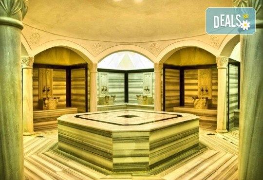 Лятна СПА почивка в Кумбургаз, Истанбул, с Караджъ Турс! 2 нощувки със закуски в Kumburgaz Marin Princess Hotel 5*, ползване на сауна, турска баня, джакузи и басейни! - Снимка 7