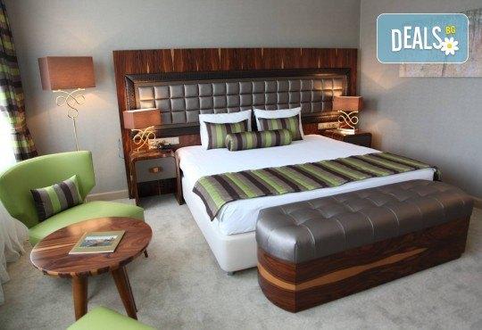 Лятна СПА почивка в Кумбургаз, Истанбул, с Караджъ Турс! 2 нощувки със закуски в Kumburgaz Marin Princess Hotel 5*, ползване на сауна, турска баня, джакузи и басейни! - Снимка 5