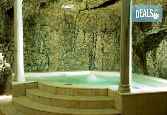 Лятна СПА почивка в Кумбургаз, Истанбул, с Караджъ Турс! 2 нощувки със закуски в Kumburgaz Marin Princess Hotel 5*, ползване на сауна, турска баня, джакузи и басейни! - Снимка 8