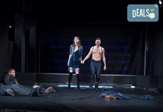 Комедията Пияните с Весела Бабина, Геро и Анастасия Лютова на 16-ти юни (неделя) в Малък градски театър Зад канала! - Снимка 11