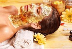 65-минутен СПА ритуал за гладка и сияйна кожа! Детокс вана със соли и масла от Тайланд и терапия за лице, за един или двама от Thai SPA! - Снимка