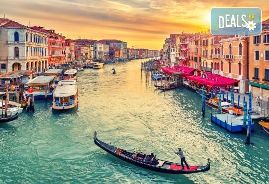 Романтична екскурзия до Венеция, Верона и Загреб! 3 нощувки със закуски, транспорт и включени пътни такси! - Снимка 2