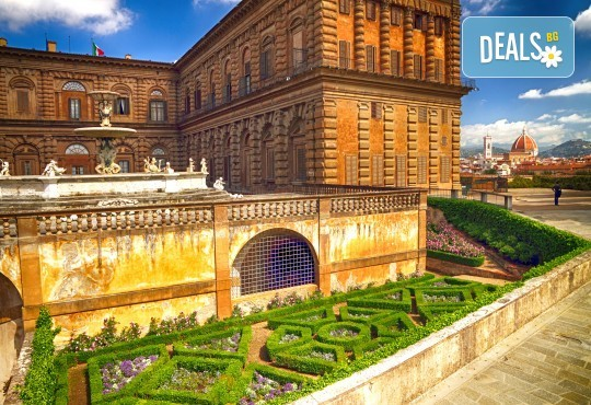 Самолетна екскурзия до Флоренция на дата по избор със Z Tour! 3 нощувки със закуски, билет, летищни такси и трансфери! Индивидуално пътуване - Снимка 4