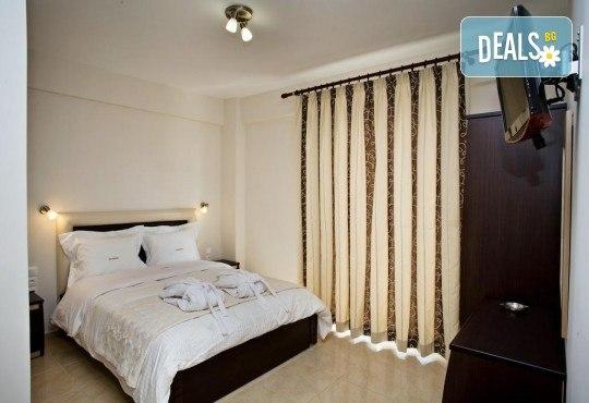 Открийте лятото с почивка в Hotel RG Status 2*, Паралия Катерини, Гърция! 5 нощувки със закуски, транспорт и водач от Дрийм Тур! - Снимка 7